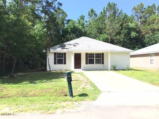 7063 W. Marion St, Bay St. Louis, MS 39520 (MLS #336348) :: Amanda & Associates at Coastal Realty Group