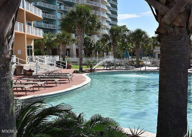 2228 Beach Dr #608, Gulfport, MS 39507 (MLS #336761) :: Amanda & Associates at Coastal Realty Group