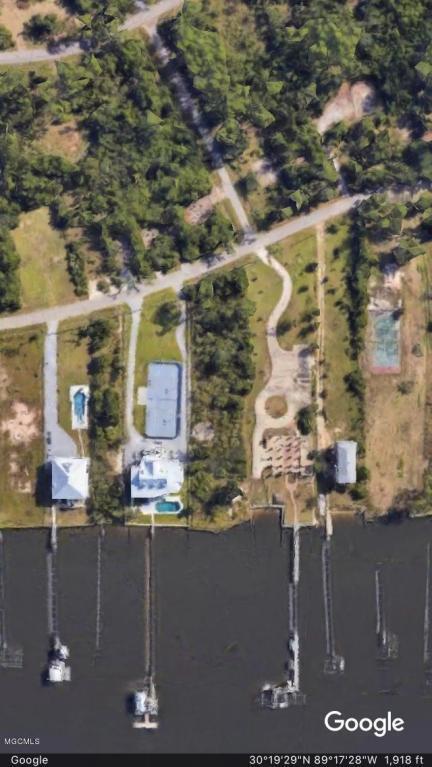 503 Sandy Hook Dr, Pass Christian, MS 39571 (MLS #336982) :: Amanda & Associates at Coastal Realty Group