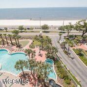 2230 Beach Dr #707, Gulfport, MS 39507 (MLS #337066) :: Sherman/Phillips