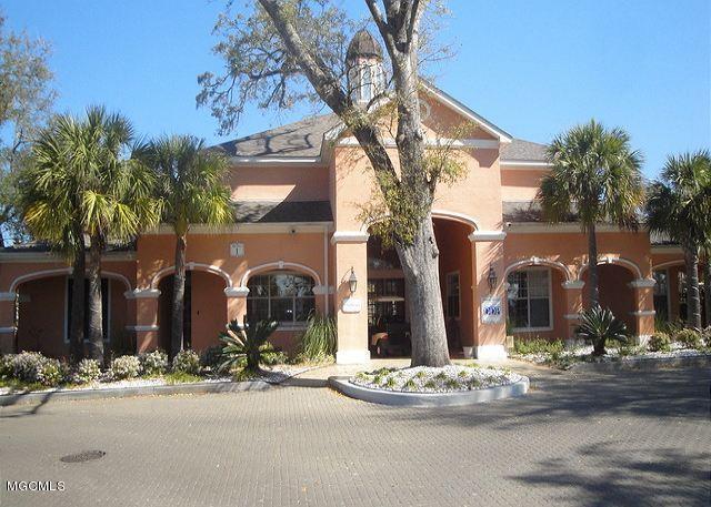 2252 Beach Dr #2203, Gulfport, MS 39507 (MLS #337499) :: Amanda & Associates at Coastal Realty Group