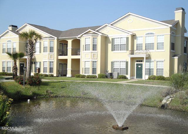 2252 Beach Dr #2603, Gulfport, MS 39507 (MLS #337500) :: Amanda & Associates at Coastal Realty Group
