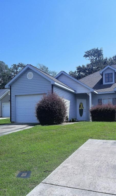 13562 Laurel Oaks Ln, Gulfport, MS 39503 (MLS #337603) :: Amanda & Associates at Coastal Realty Group
