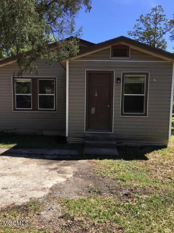 2920 55th Ave, Gulfport, MS 39501 (MLS #337793) :: Amanda & Associates at Coastal Realty Group