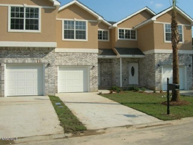 3483 Riverbend Cv, D'iberville, MS 39540 (MLS #338226) :: Amanda & Associates at Coastal Realty Group