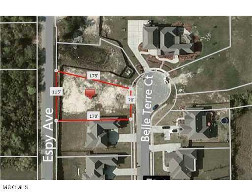 131 Belle Terre Ct, Long Beach, MS 39560 (MLS #338711) :: Coastal Realty Group