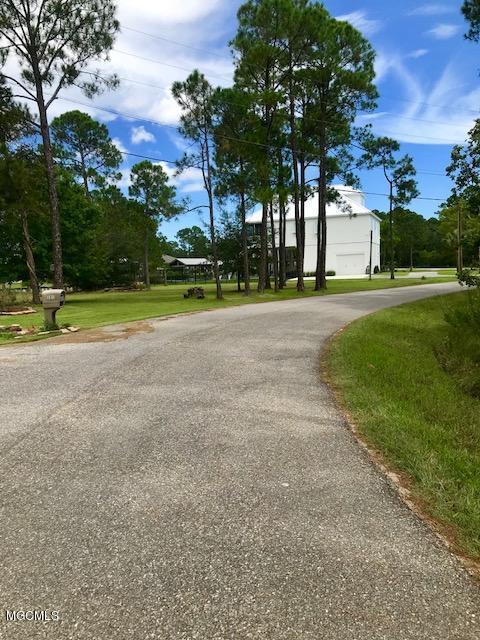 Lot 30 Basswood Dr, Pass Christian, MS 39571 (MLS #338823) :: Amanda & Associates at Coastal Realty Group