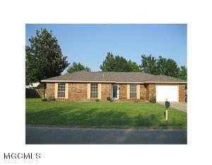 512 Tasha Dr, D'iberville, MS 39540 (MLS #339124) :: Amanda & Associates at Coastal Realty Group