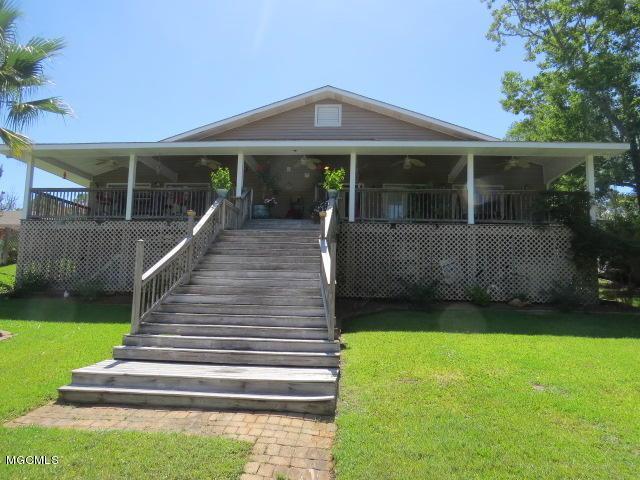 6008 Switzer Cv, Ocean Springs, MS 39564 (MLS #339269) :: Amanda & Associates at Coastal Realty Group