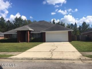 15216 Haversham Pl, D'iberville, MS 39540 (MLS #339508) :: Sherman/Phillips