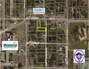 4307 15th St, Gulfport, MS 39501 (MLS #339533) :: Coastal Realty Group