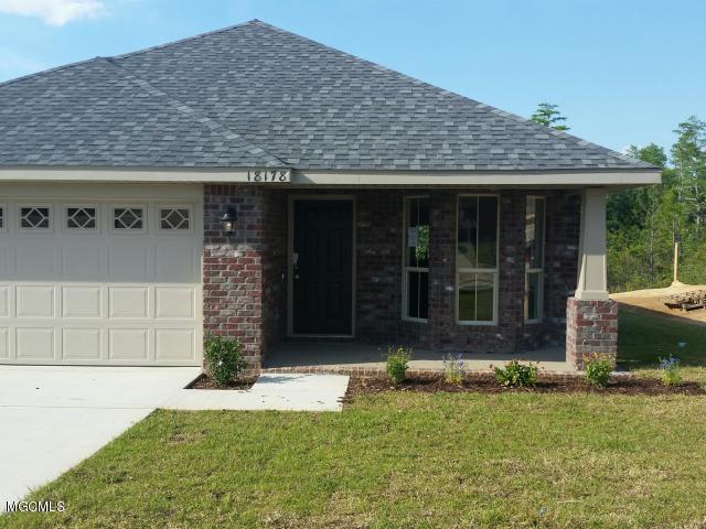 Lot 58 Fox Hill Dr, Gulfport, MS 39503 (MLS #339546) :: Amanda & Associates at Coastal Realty Group