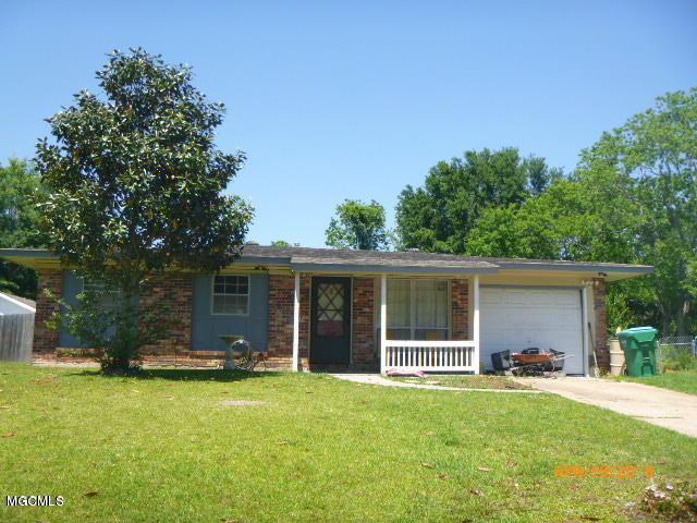 104 Estes St, Gulfport, MS 39503 (MLS #339731) :: Sherman/Phillips