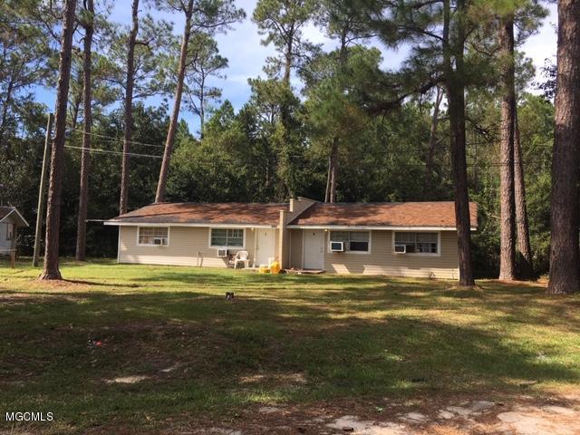 3407 53rd Ave, Gulfport, MS 39501 (MLS #340217) :: Amanda & Associates at Coastal Realty Group