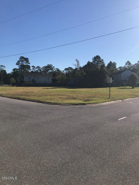 0 Oak Park Dr, Pass Christian, MS 39571 (MLS #340435) :: Keller Williams MS Gulf Coast