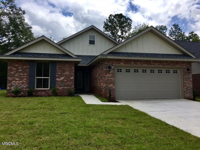 Lot 57 Fox Hill Drive, Gulfport, MS 39503 (MLS #340708) :: Amanda & Associates at Coastal Realty Group