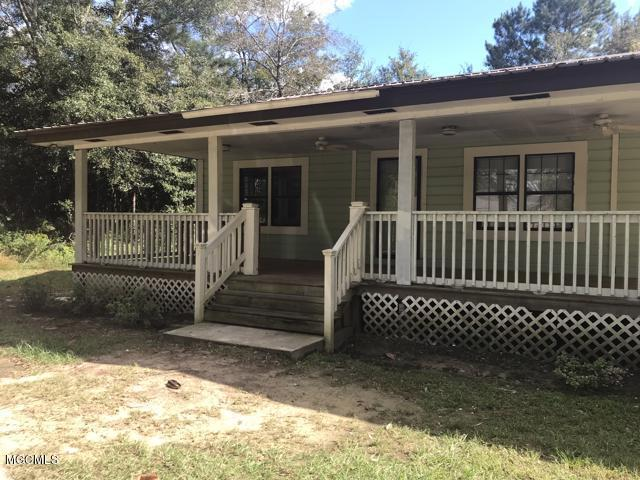 3921 Kenneth Cole Rd, Vancleave, MS 39565 (MLS #340892) :: Sherman/Phillips