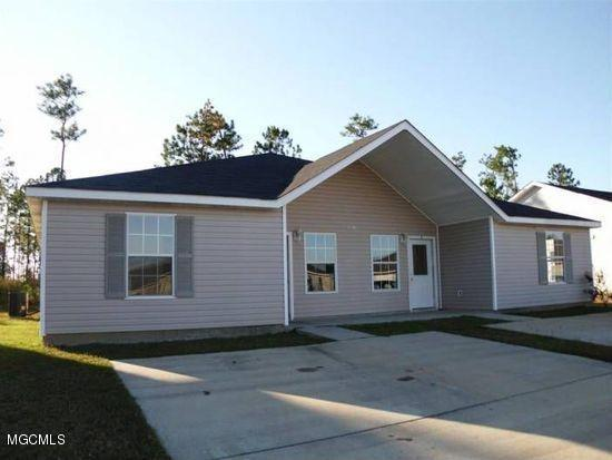 15111 Deer Creek Dr, D'iberville, MS 39540 (MLS #340998) :: Sherman/Phillips