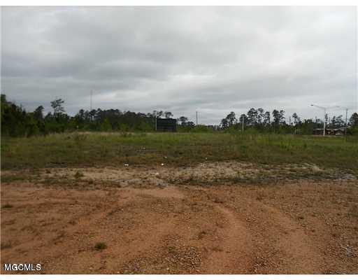0 Hwy 603 Hwy, Waveland, MS 39576 (MLS #341038) :: Amanda & Associates at Coastal Realty Group