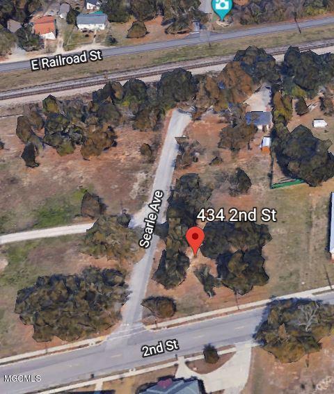434 2nd St, Gulfport, MS 39507 (MLS #341385) :: Sherman/Phillips