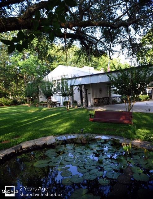 13342 Wyatt Earp Rd, Pass Christian, MS 39571 (MLS #341516) :: Amanda & Associates at Coastal Realty Group
