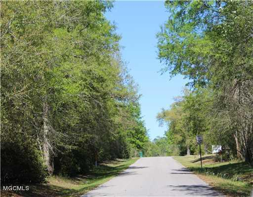 Lot 1 Oak Pl, Vancleave, MS 39565 (MLS #341956) :: Amanda & Associates at Coastal Realty Group