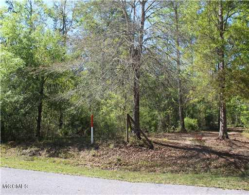 Lot 3 Oak Pl, Vancleave, MS 39565 (MLS #341957) :: Amanda & Associates at Coastal Realty Group