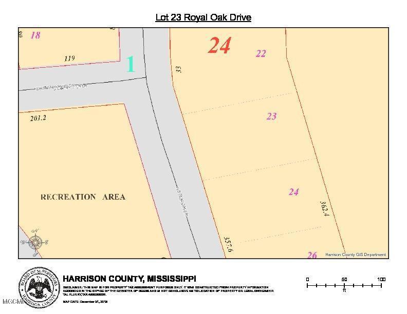 Lot 23 Royal Oak Blvd - Photo 1