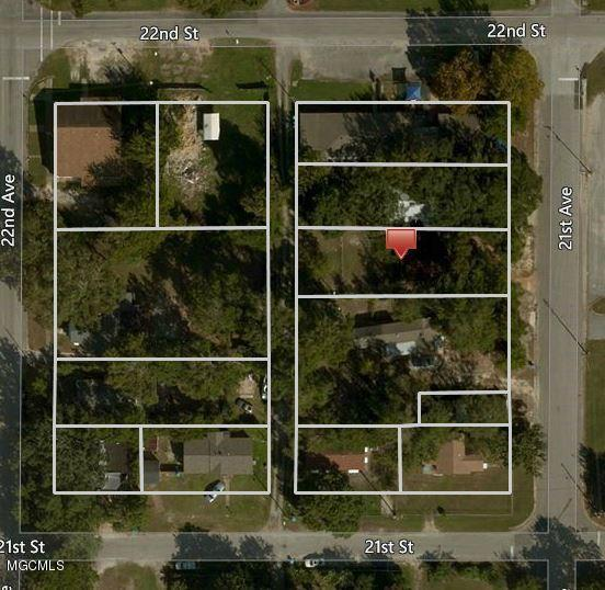 2115 21st Ave, Gulfport, MS 39501 (MLS #342578) :: Coastal Realty Group