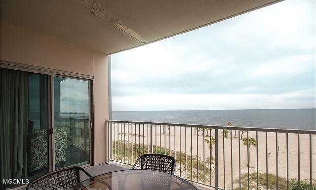 1899 Beach Blvd #406, Biloxi, MS 39531 (MLS #343271) :: Amanda & Associates at Coastal Realty Group