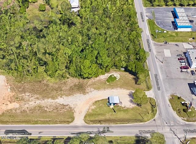 Corner Of Henderson And North Street Ave, Pass Christian, MS 39571 (MLS #343393) :: Coastal Realty Group