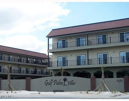 1453 Beach Blvd #319, Pass Christian, MS 39571 (MLS #344047) :: Amanda & Associates at Coastal Realty Group
