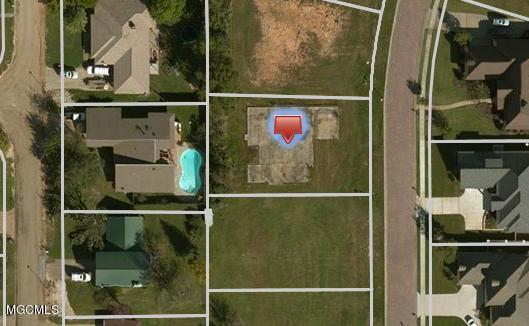 401 Goose Pointe Blvd Lot 17, Biloxi, MS 39531 (MLS #344491) :: Amanda & Associates at Coastal Realty Group