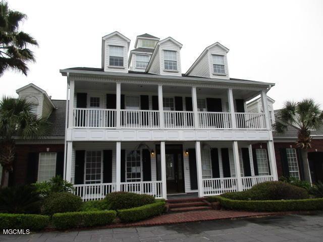 489 Jordan Dr, Biloxi, MS 39531 (MLS #344591) :: Amanda & Associates at Coastal Realty Group