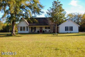 13921 Jim Ramsay Rd., Ocean Springs, MS 39565 (MLS #345060) :: Amanda & Associates at Coastal Realty Group