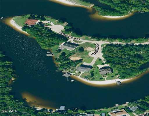 13141 Riverview Cv, D'iberville, MS 39540 (MLS #345209) :: Sherman/Phillips