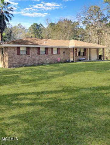 12165 Oaklawn Rd, Biloxi, MS 39532 (MLS #345628) :: Coastal Realty Group