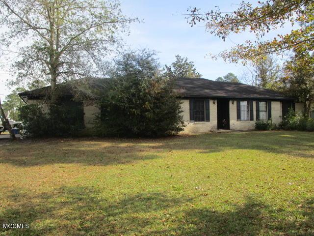 14112 Timber Ridge Dr, Moss Point, MS 39562 (MLS #345650) :: Sherman/Phillips