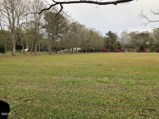 0 Jones Ln, Moss Point, MS 39562 (MLS #345694) :: Sherman/Phillips