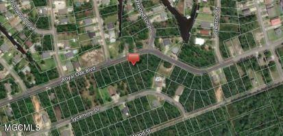 Lot 24 Royal Oak Blvd, Pass Christian, MS 39571 (MLS #345766) :: Coastal Realty Group