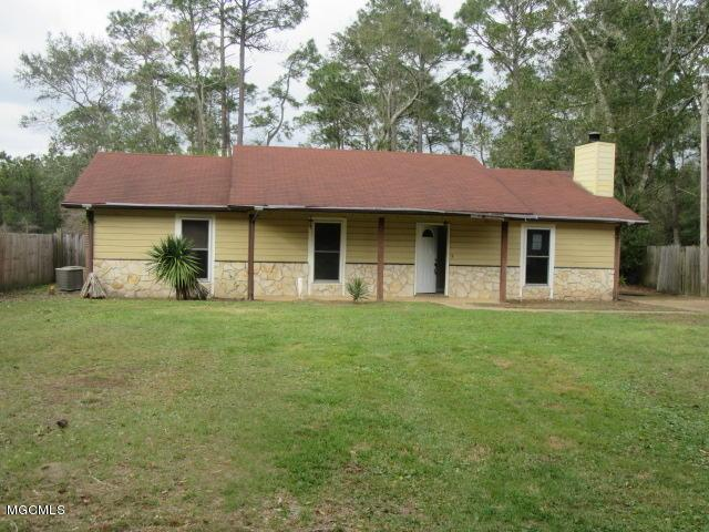 9408 Pointe Aux Chenes Rd, Ocean Springs, MS 39564 (MLS #345860) :: Sherman/Phillips