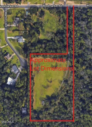0 Airport Rd, Biloxi, MS 39532 (MLS #345895) :: Berkshire Hathaway HomeServices Shaw Properties