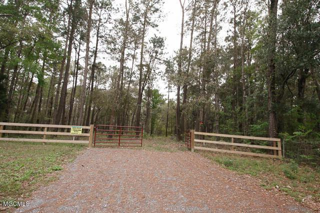 0 Bryant St, Ocean Springs, MS 39564 (MLS #345910) :: Sherman/Phillips