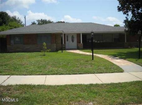 140 Balmoral Ave, Biloxi, MS 39531 (MLS #346140) :: Coastal Realty Group