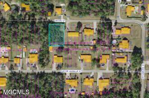 00 Grove St, Bay St. Louis, MS 39520 (MLS #346989) :: Keller Williams MS Gulf Coast