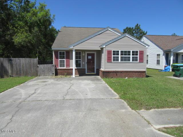 11115 Dede Dr, Gulfport, MS 39503 (MLS #346992) :: Coastal Realty Group