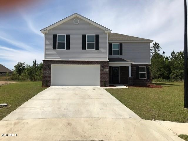 1279 Tarragon, Ocean Springs, MS 39564 (MLS #347125) :: Coastal Realty Group