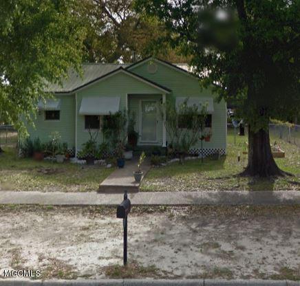 2418 20th Ave, Gulfport, MS 39501 (MLS #347187) :: Coastal Realty Group
