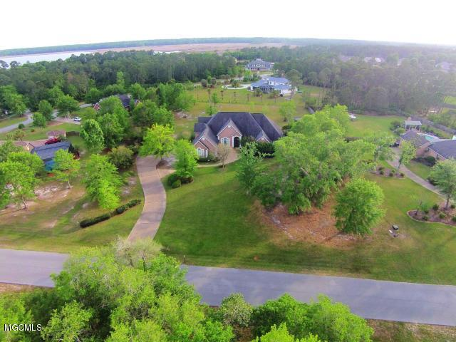 6001 Olde Oakview, Ocean Springs, MS 39564 (MLS #347243) :: The Sherman Group