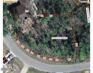 0 Aila St, Diamondhead, MS 39525 (MLS #348235) :: Coastal Realty Group